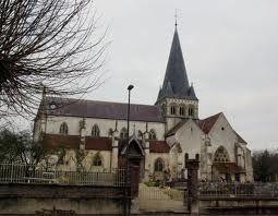 Eglise de Lhuître
