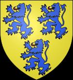 Armes du Chevalier de Jars