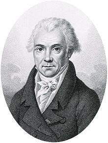 Louis-Nicolas Vauquelin
