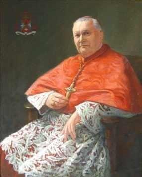 Cardinal Feltin