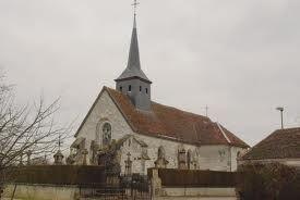 Eglise du Chêne