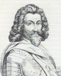 Marquis de Choiseul-Praslin