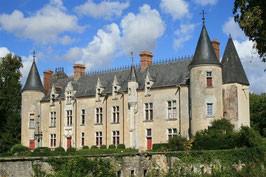 Château de Chassenay