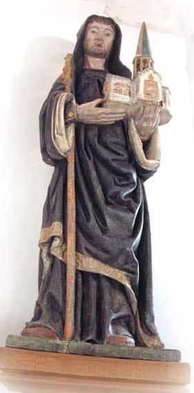 Saint Robert (Radonvilliers)