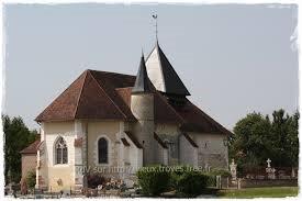 St Pouange
