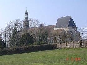 St Mards en Othe