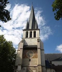 Eglise saint Remy