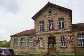 Mairie de Plancy