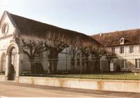 Chapelle des Carmélites à Brienne