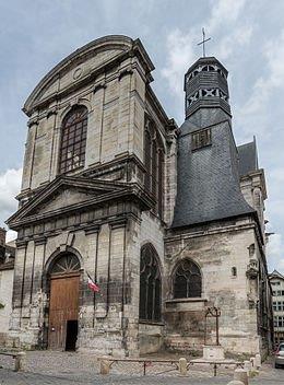 Saint Panthaléon