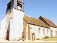 St Benoît sur Vanne