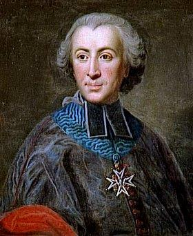 Etienne-Charles de Loménie