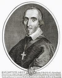 Jean Baptiste Gavet