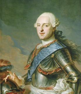 François-Xavier de Saxe