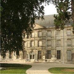 Abbaye Saint Loup