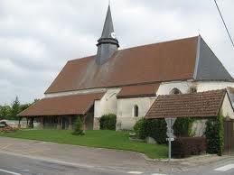Eglise de Saint Flavy