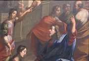 Jésus chez Marthe et Marie de Bhétanie