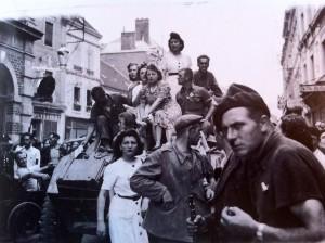 Libération de Troyes