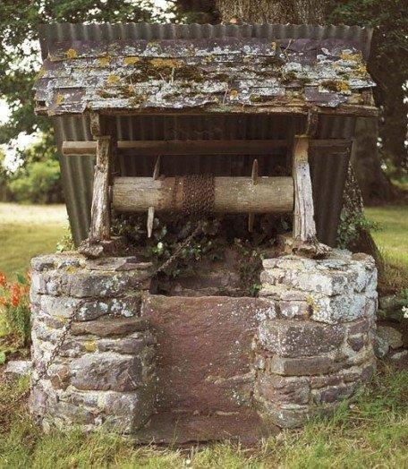 Creuser des puits troyes d 39 hier aujourd 39 hui for Creuser puit jardin