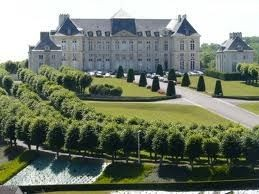 Château de Brienne