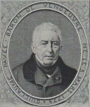 Baron de Vendeuvre