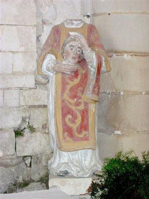 St Balsème