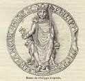 Monnaie de Henri II comte de Champagne