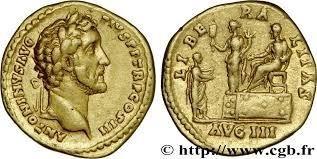 Antonin le Pieux