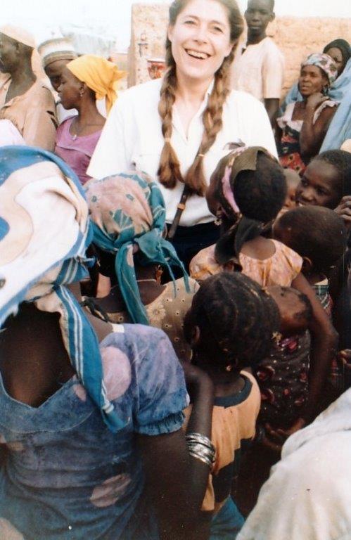 MP BOUTTEN AU NIGER