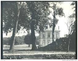 Château la Chapelle Godefroy
