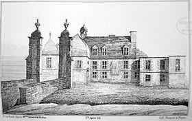 Château de Breban (10 St Phal)