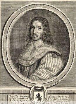 Jean de Mesgrigny