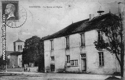 Fontette