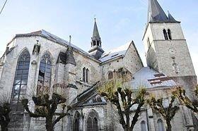Eglise Saint Maclou