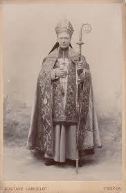 Mgr de Pélacot