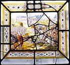 Entrée du Roy Henry Le Grand en sa ville de Troyes en l'année 1595.