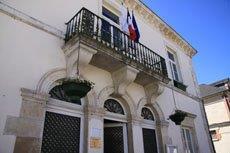 Mairie d'Essoyes
