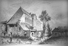 Abbaye de Montiéramey