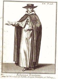 Ordre des Trinitaires