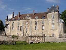 Château de Vendeuvre sur Barse