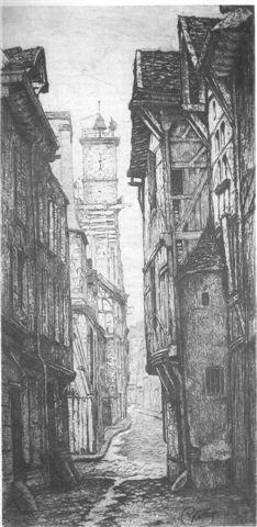 Quartier St-Jean