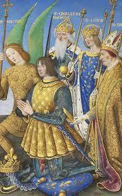 Louis XII à la Cathédrale