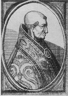 Pape Urbain IV (Jacques Pantaléon de Troyes)