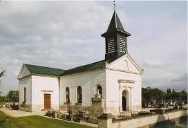 Eglise de Buchères