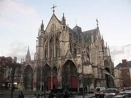 Eglise saint Urbain