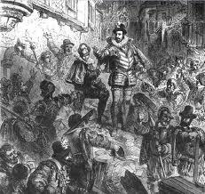 Coup de main de 1590