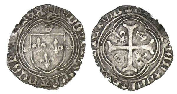 Monnaie de Louis XII