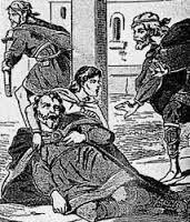 Assassinat d'Ebroin