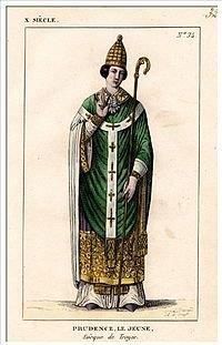 St Prudence