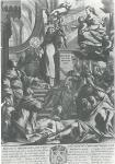 Saint Hyachinte guérissant les malades par l'intercession de la Vierge